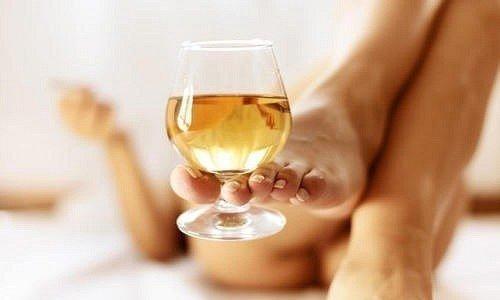 Как алкоголь влияет на сперматозоиды