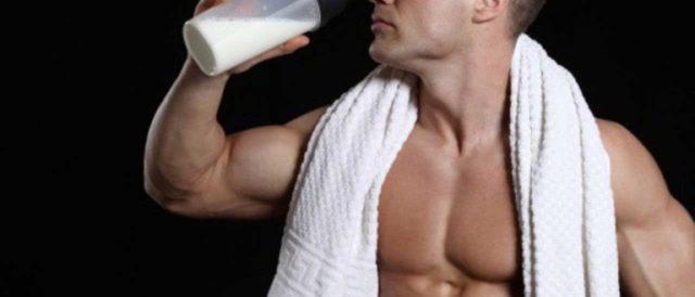 Протеин и потенция