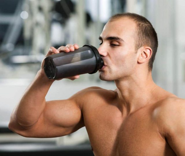Как влияет употребление протеина на потенцию мужчин