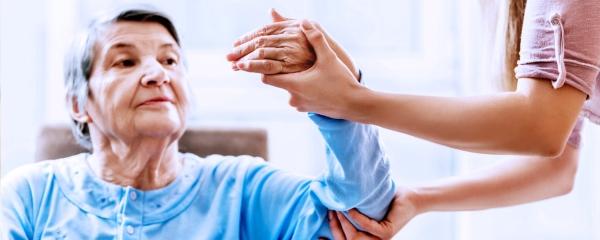 Восстановление речи после инсульта - упражнения